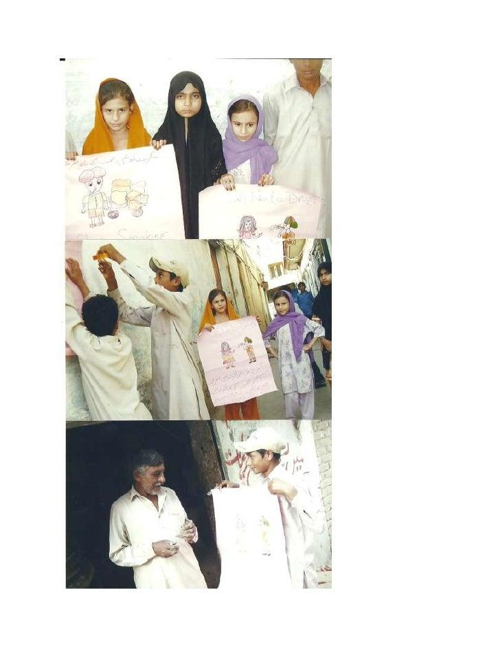 Zindagi Trust Model School 5, Naseerabad, Rawalpindi