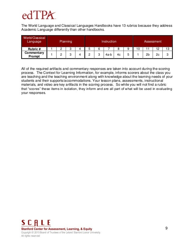 rubrics for academic essays Rubrics - 3 subject a scoring guide (university of california) in holistic reading, raters assign each essay to a scoring category according to its dominant characteristics.
