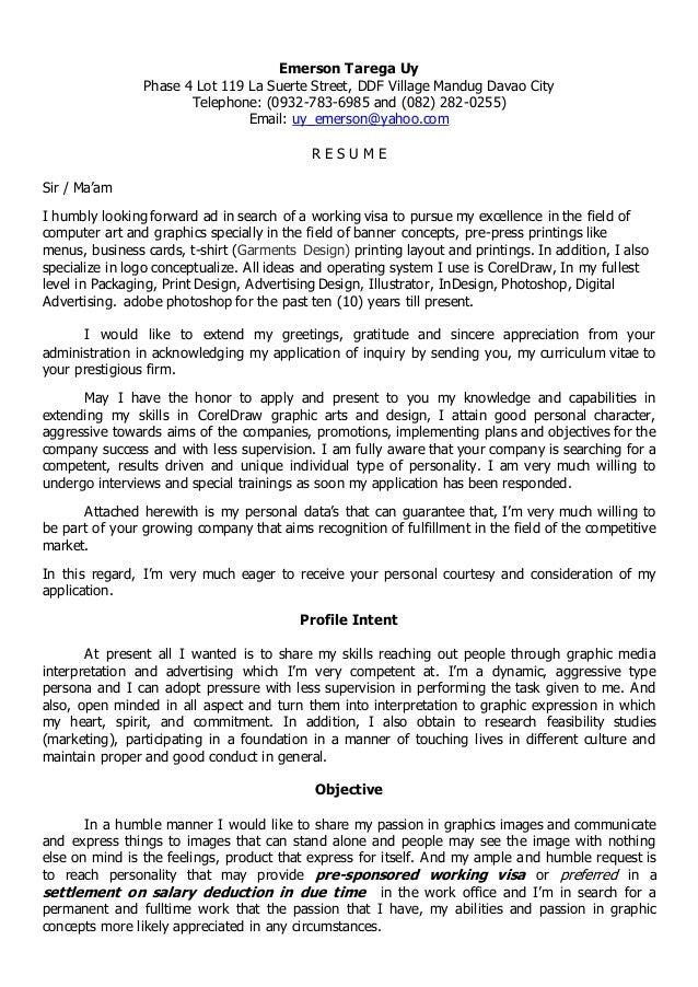100 detailed resume resume sles careerproplus navy