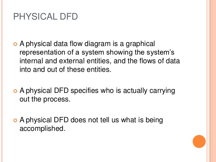 Data flow diagrams 10 logical dfd ccuart Gallery