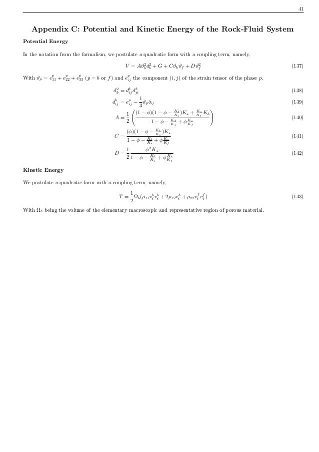 Help With Thesis