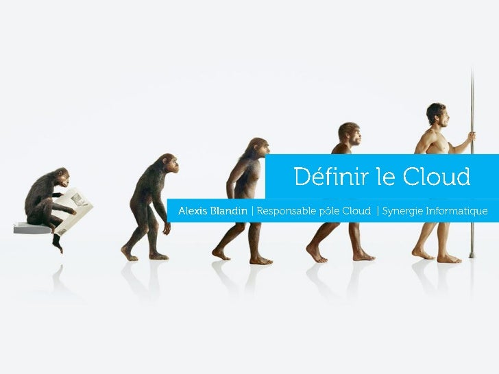 Définir le cloud
