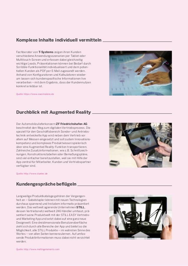 Trendpaper: Mobile Sales - Vom fliegenden Händler zum digitalen Superhelden Slide 3