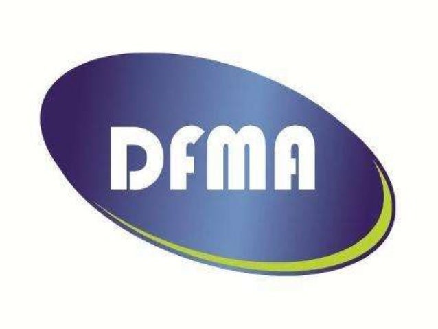 DFMA – Design for manufacturing and assembly