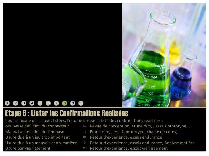 1<br />2<br />3<br />4<br />5<br />6<br />7<br />8<br />9<br />10<br />Etape 8 : Lister les Confirmations Réalisées<br />P...