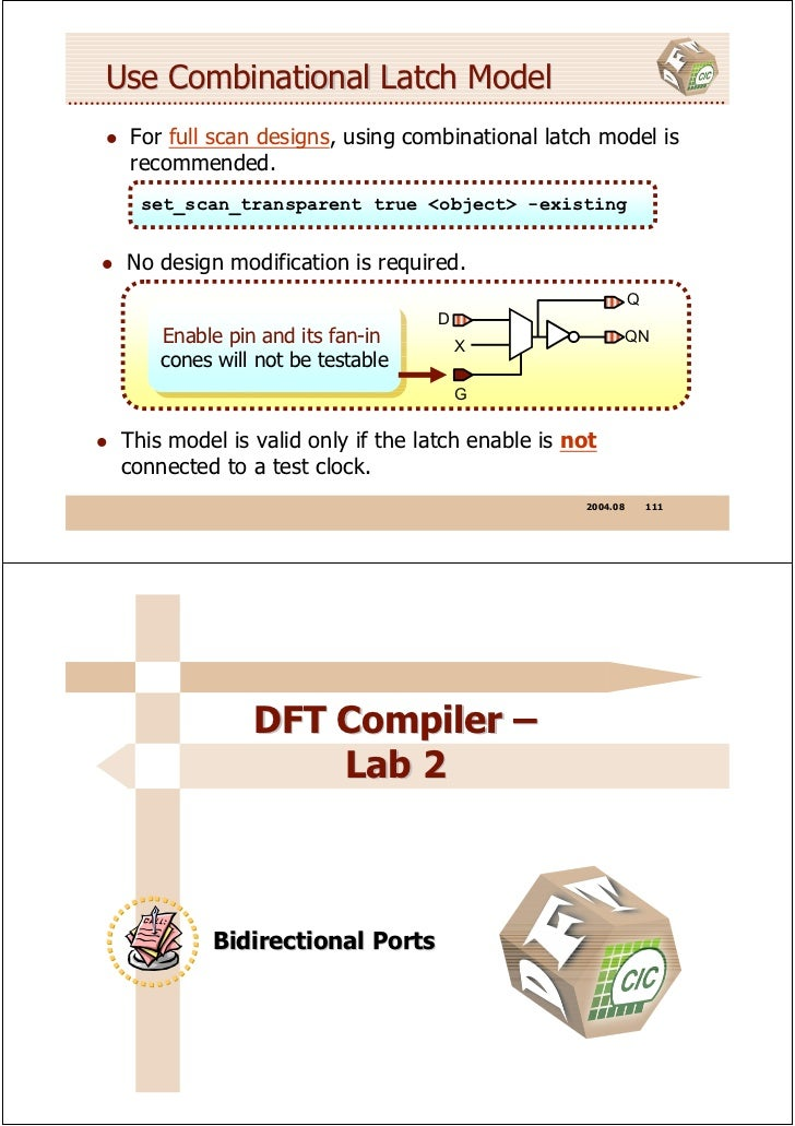 hook up pin in dft