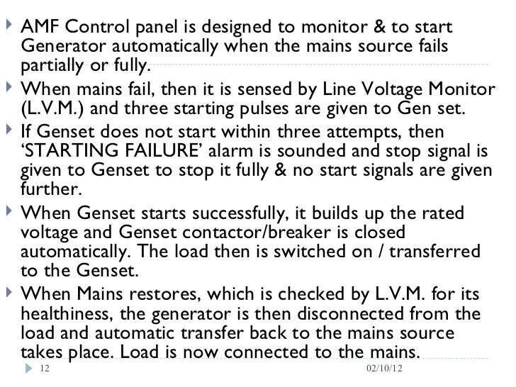 Pleasant Generator Amf Wiring Diagram Generator Fuel System Diagram Wiring Cloud Mangdienstapotheekhoekschewaardnl
