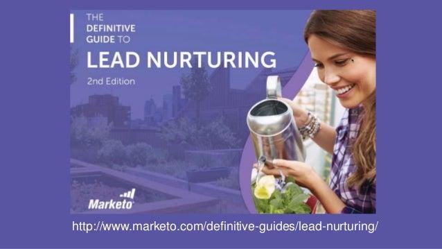 Design A Winning Lead Nurturing Strategy Slide 2