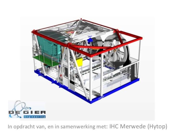 Projecten De Gier Engineering Slide 2