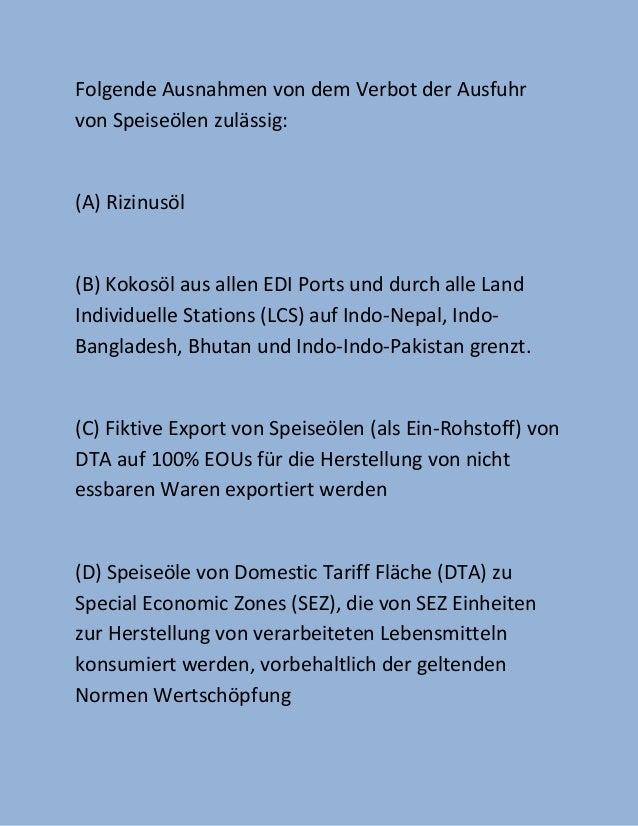 Dgft amendement notification relative à l ,,, how to setup business by german  companies in india guide Slide 3