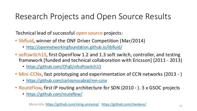 2016 open-source-network-softwarization