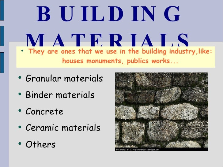 Materials to build a house 28 images list of green for Cost of materials to build a home