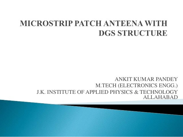 microstrip bowtie antenna with patch and ground-plane defects for wlan applications