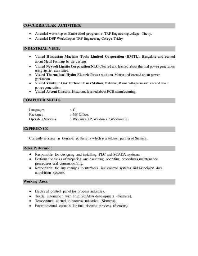 give your resume a boost with a co curricular recordtalentegg