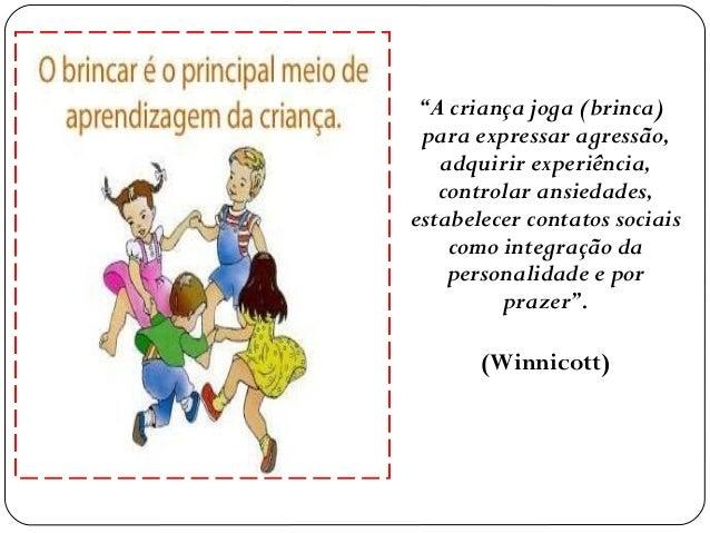 Excepcional Frases Sobre O Brincar Na Infancia Qd26 Ivango