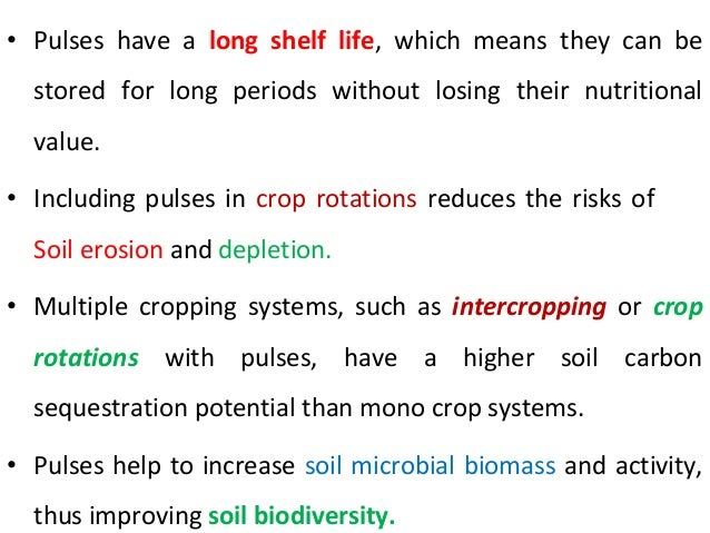 Crop Colonies- Seed to Plate Value Chain of Pulses in ...