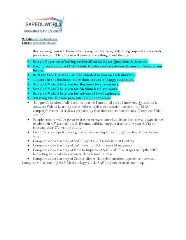 D_HANAIMP_12 - SAP Certified Application Associate - SAP HANA SPS12 M…