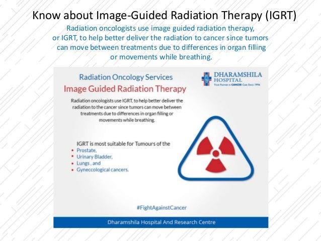 Radiation therapy essay