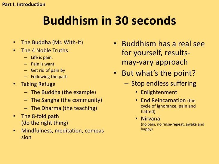 Tibetan Buddhism For Dharma Dummies