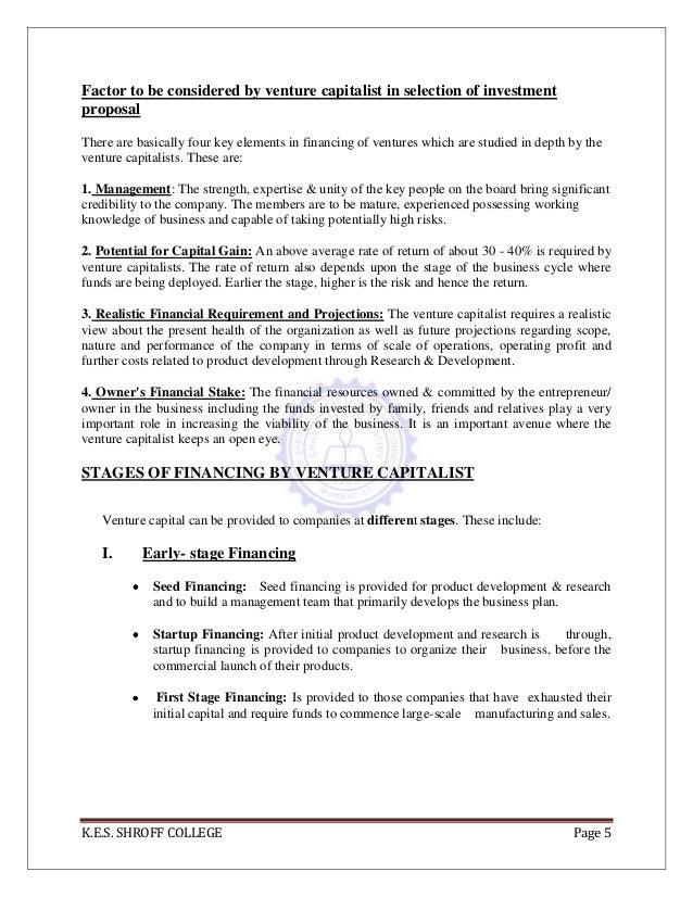 Dharmik Venture Capital
