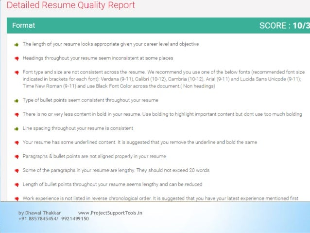 how to search resume in naukri