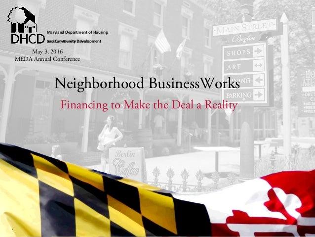 Image result for neighborhood business works