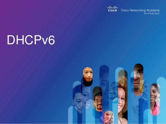 DHCPv6