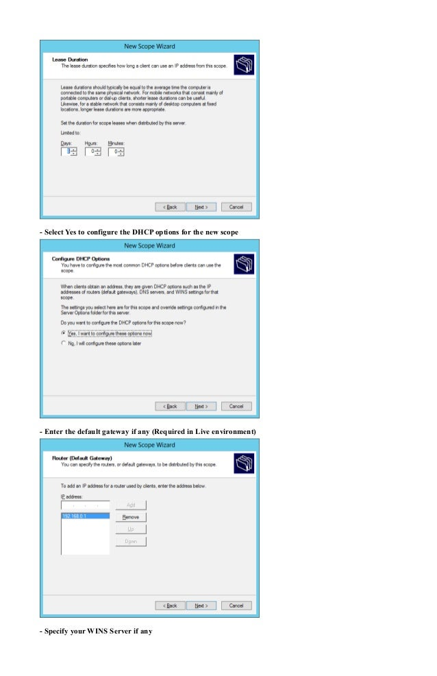 Active Directory Interview Questions & Answers