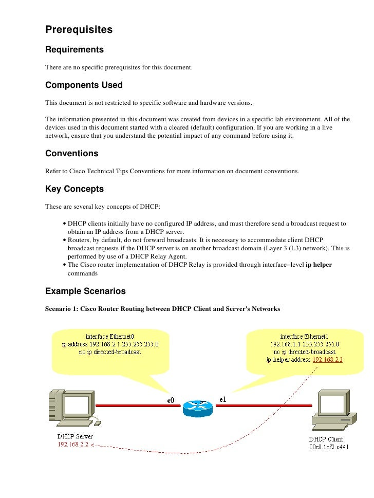 Dhcp with cisco for Cisco show pool dhcp