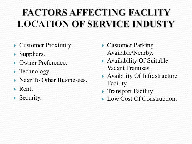 environment factor affecting construction industry This study will helpful to identify factors that influence project success  csfs  are more likely to reflect the current operating environment of the organization   factors can lead to better performance within construction industries and they are .