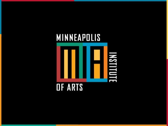 Douglas Hegley Director of Media & Technology Minneapolis Institute of Arts dhegley@artsmia.org @dhegley http://www.slides...