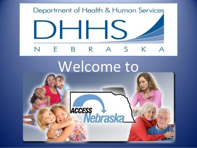 NCompass Live: ACCESSNebraska: the Department of Health ...