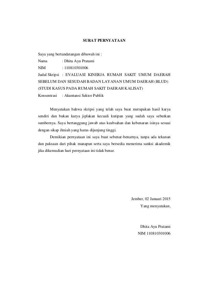 Contoh Jurnal Sistem Informasi Manajemen Rumah Sakit Jurnal