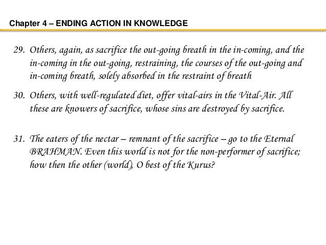 bhagavad gita summary in hindi pdf