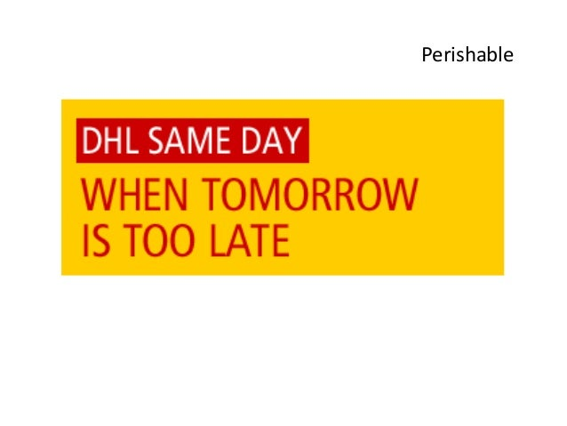 dhl marketing mix Case study: case study on dhl pakistan, swot analysis, marketing mix analysis, recommendations for future dhl pakistan are regulated by dhl international but still all the management decisions are carried out by sadiq awan and his son saleem awan (managing director - dhl pakistan).