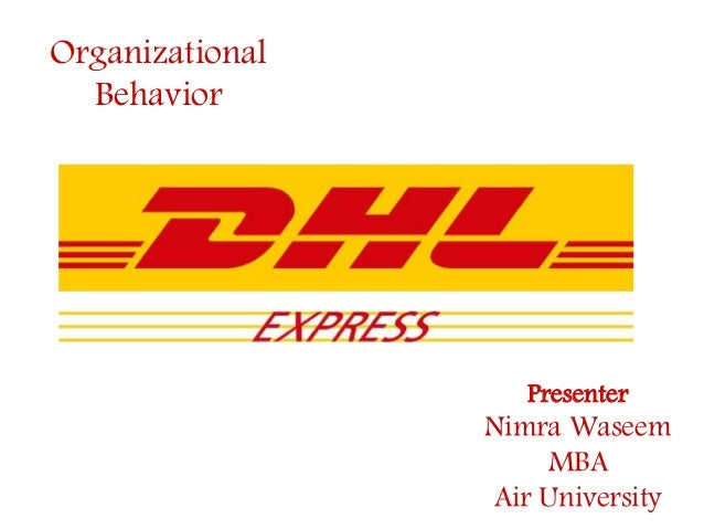 how to use dhl shipping for business