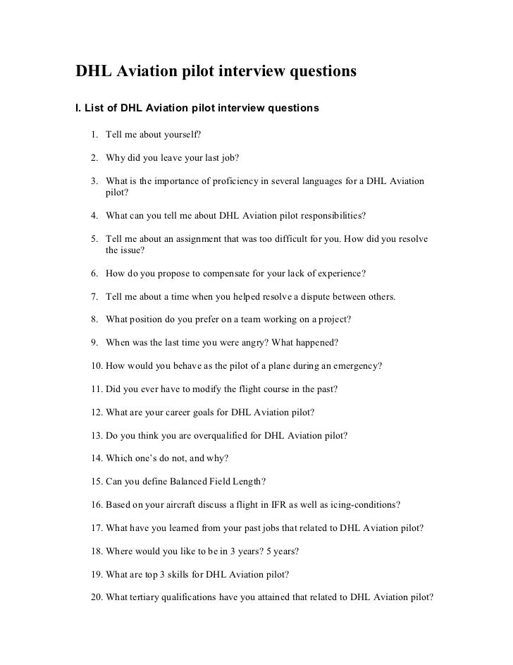 Top 100 3PL Providers Questionnaire