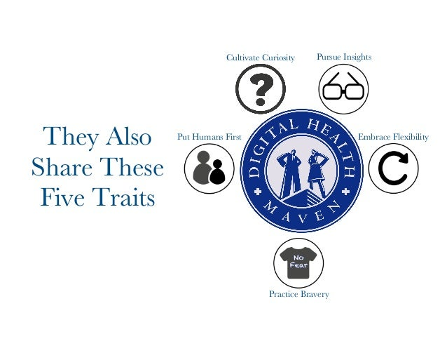 They Also  Share These  Five Traits  Cultivate Curiosity Pursue Insights  Put Humans First Embrace Flexibility  Practice B...