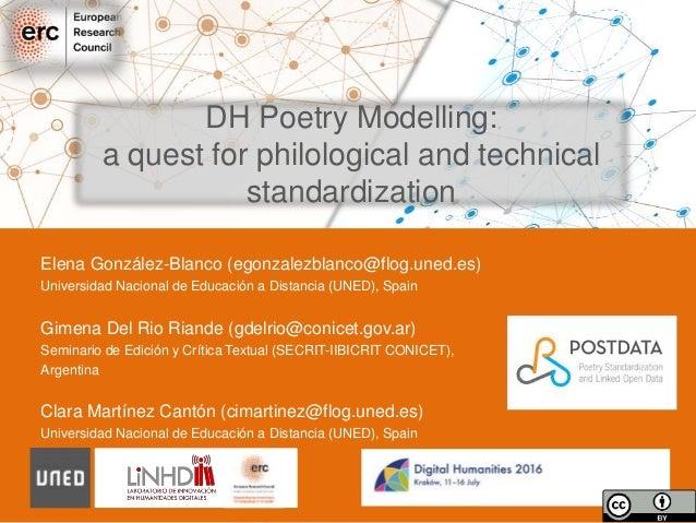 Elena González-Blanco (egonzalezblanco@flog.uned.es) Universidad Nacional de Educación a Distancia (UNED), Spain Gimena De...