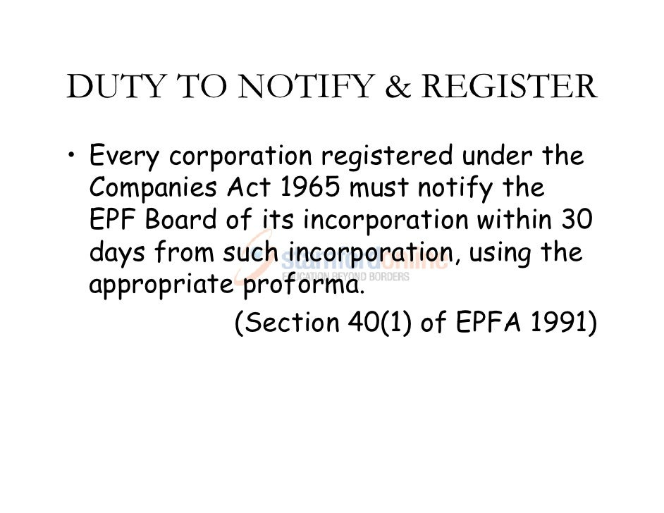 """section 140 of the corporations act The ontario business corporations act (the """"obca"""") section 1401 of the obca the new section 1401 states that a corporation shall prepare and."""