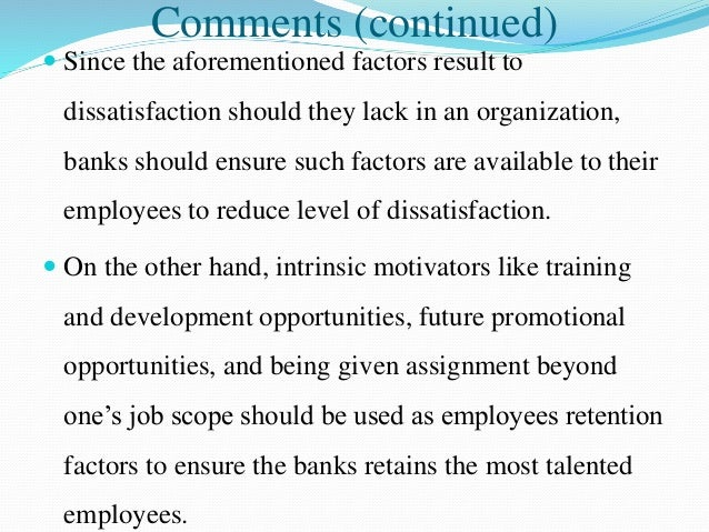 factors affecting motivation in public organizations 2017-12-1 motivational factors affecting the staffs' job satisfaction of the public organizations in dong nai province dr phan thanh tam and ba van thi bich.