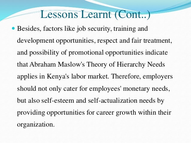 analysis of retention schemes and workplace motivation 2011-11-29 this article describes some effective employee retention strategies that will help you retain good staff and  the primary employee retention strategies have to do with creating and maintaining a workplace that.