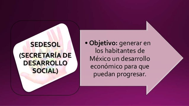 PRESENTACIÓN DE DEPENDENCIAS GUBERNAMENTALES Slide 3