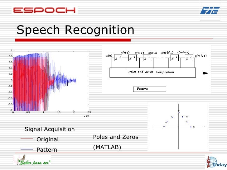 thesis character recognition using matlab Optical character recognition (ocr) is the mechanical or electronic  the  remaining part of this thesis is divided into four chapters chapter  the reason  that i have decided to use matlab for the development of this project is its  toolboxes.