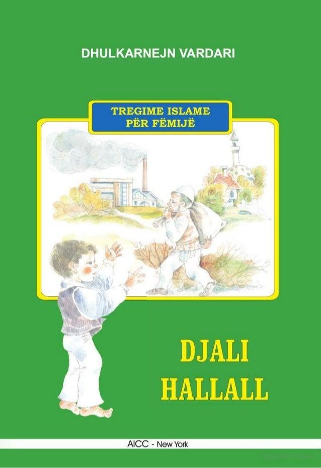 Dhulkarnejn vardari   tregime islame për fëmijë
