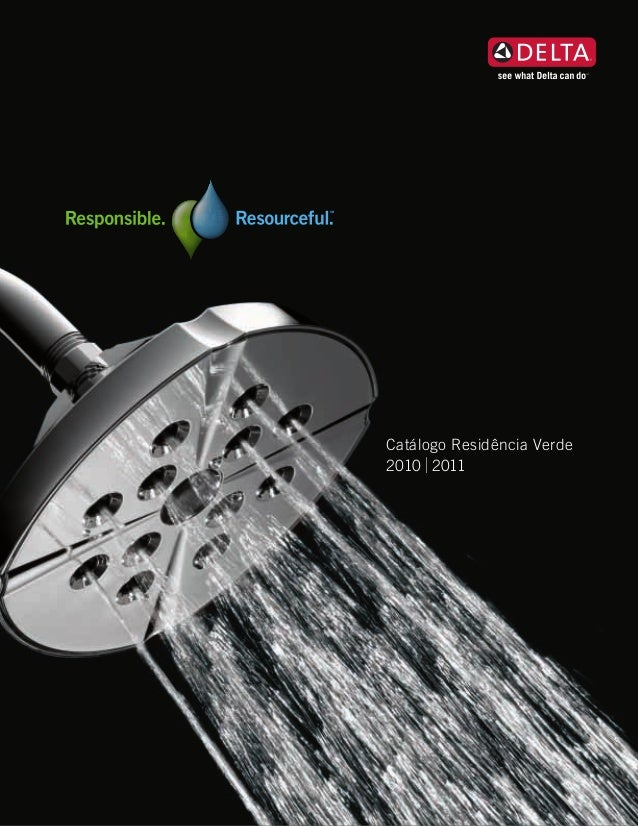 Catálogo Residência Verde2010 2011