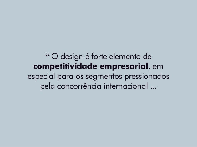 Inovação e Design Slide 3