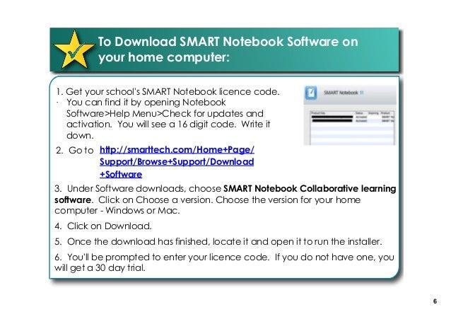 smart notebook software download mac - Sega Scream - Forums