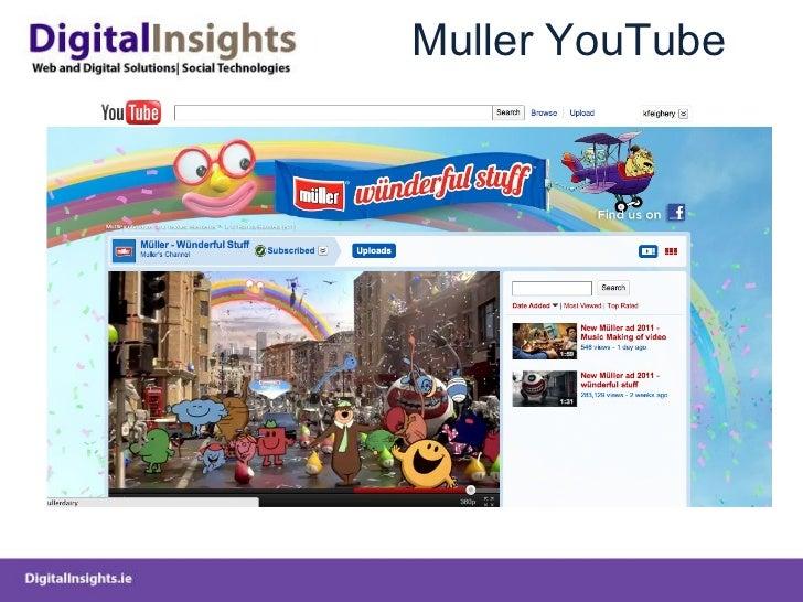 Muller YouTube