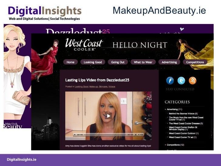 MakeupAndBeauty.ie